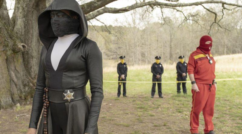 watchmen 3 - mutaciones