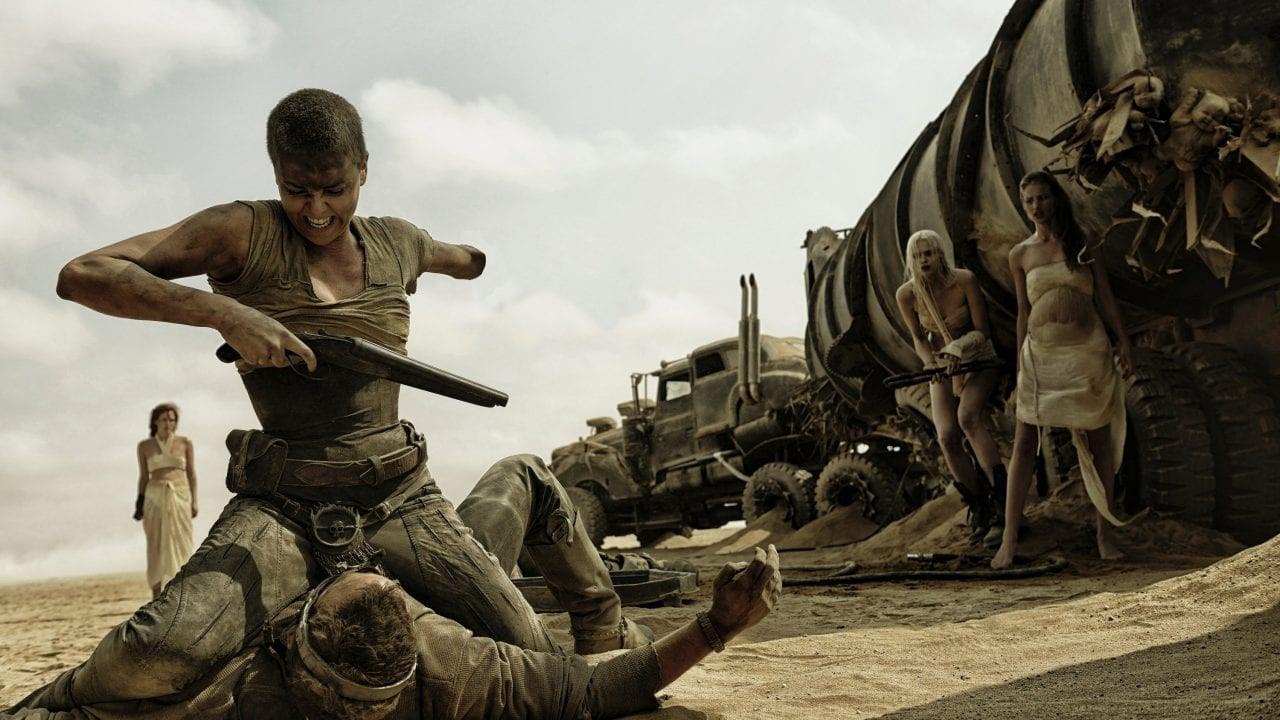 5. Mad Max - Revista Mutaciones