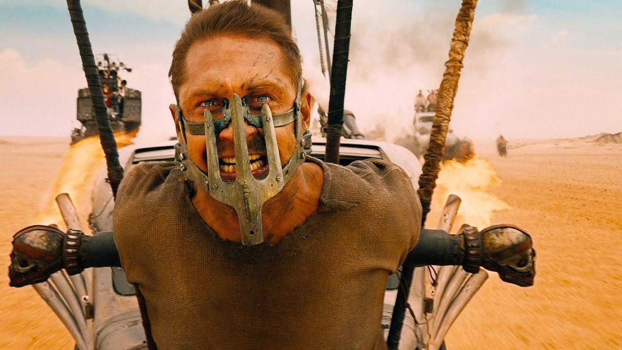 7. Mad Max - Revista Mutaciones