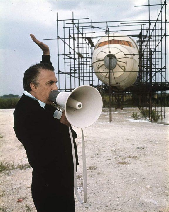 Fellini - Revista Mutaciones 4