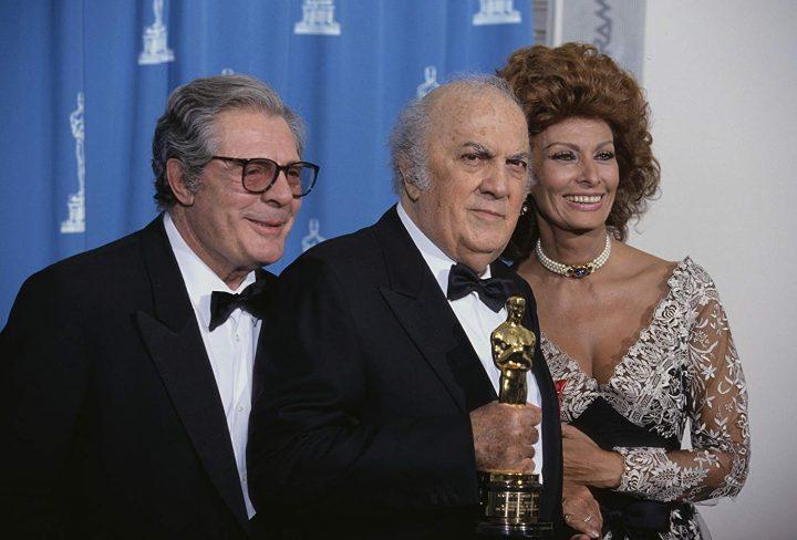 Fellini - Revitsa Mutaciones