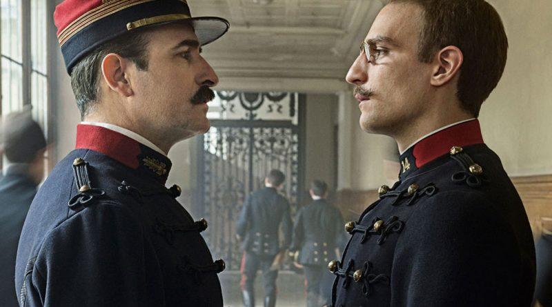 El oficial y el espía, de Roman Polanski