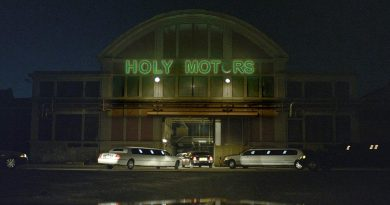 Holy Motors - Revista Mutaciones