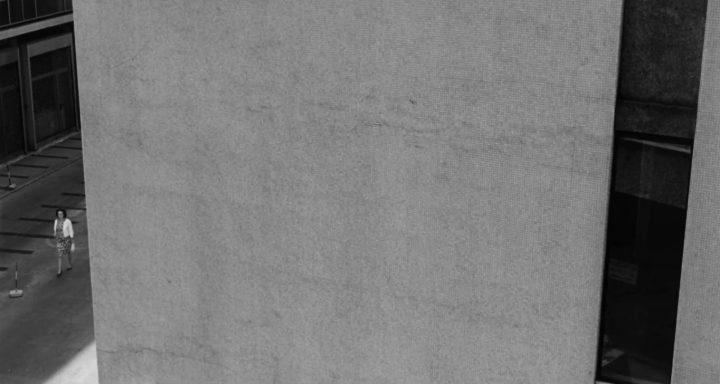 Antonioni. La noche. Revista Mutaciones