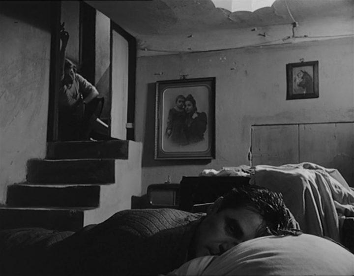 Antonioni. El grito. Revista Mutaciones