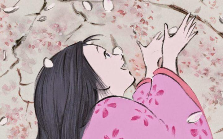 El cuento de la princesa Kaguya. Revista Mutaciones.