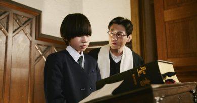 Jesús (Boku wa Iesu-sama ga kirai, Hiroshi Okuyama, 2018)