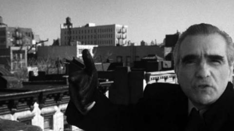 Mi viaje a Italia (Il mio viaggio in Italia. My Voyage to Italy), de Martin Scorsese, 1999.