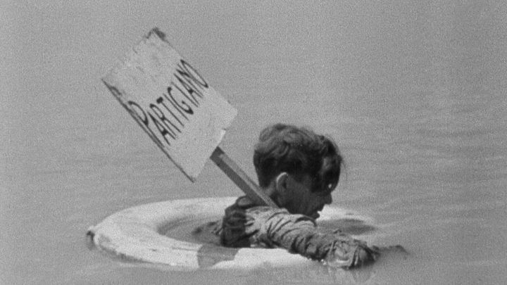 Paisà (Camarada), de Roberto Rossellini, 1946