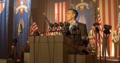 La conjura contra América, de David Simon y Ed Burns. John Turturro,