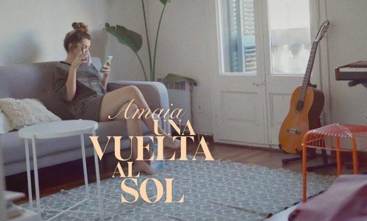 Documental de Amaia, una vuelta al sol