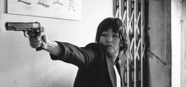 Saturday Fiction, con Gong Li