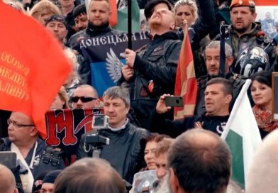 Victory Day, documental de Loznitsa