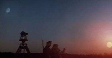 Dersu Uzala, de Akira Kurosawa (1975)