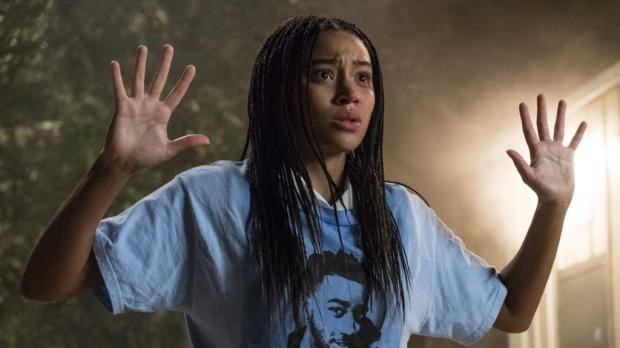 El odio que das (The Hate U Give), de George Tillman Jr.