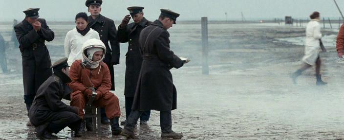 Soldado de papel (Bumazhny soldat, 2008)