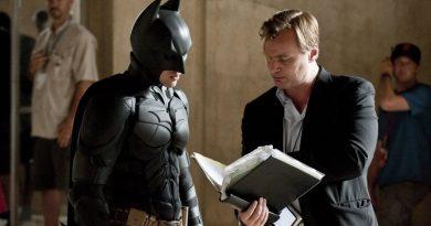 Batman y Christopher Nolan