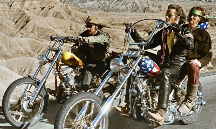 Easy Rider. Revista Mutaciones