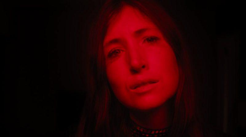 She Dies Tomorrow. Revista Mutaciones 1