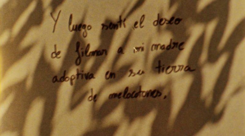 Correspondencias, de Carla Simón y Dominga Sotomayor