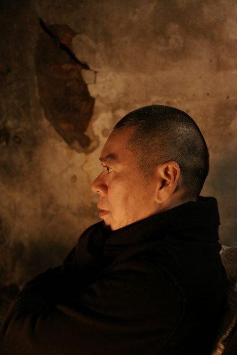 Tsai Ming-liang, entrevista