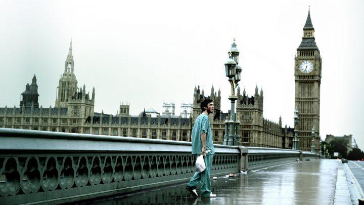 28 días después (Danny Boyle, 2002)