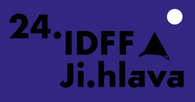 Ji-hlava IDFF 2020