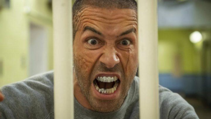 Scott Adkins en Avengement