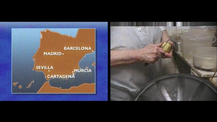 El año del descubrimiento (2020) - Cartagena