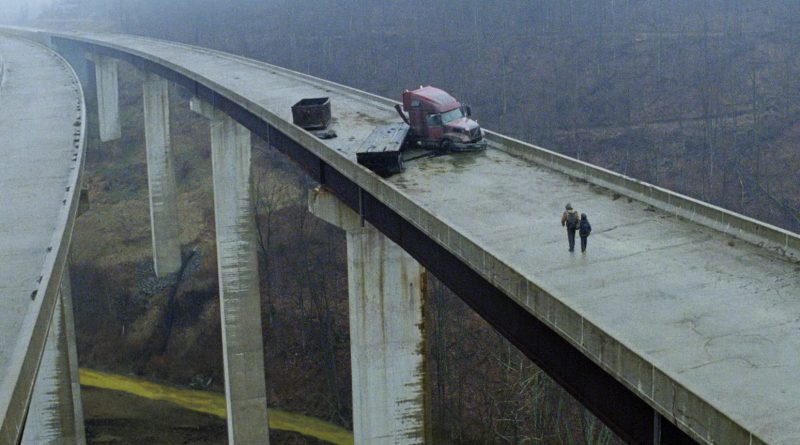 La carretera (John Hillcoat, 2009)