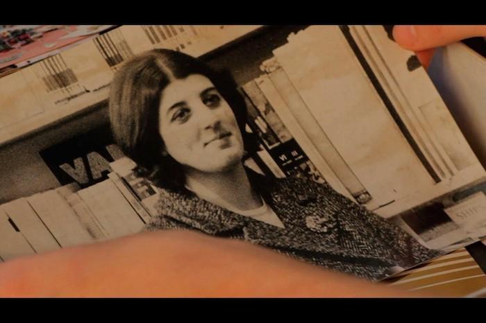 Las poetas visitas a Juana Bignozzi (Laura Citarella y Mercedes Halfon , 2020)