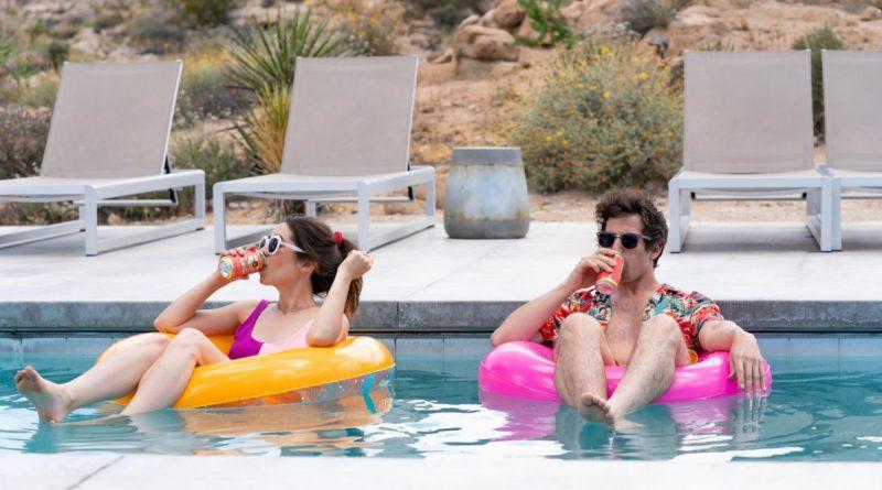 Palm Springs. Revista Mutaciones