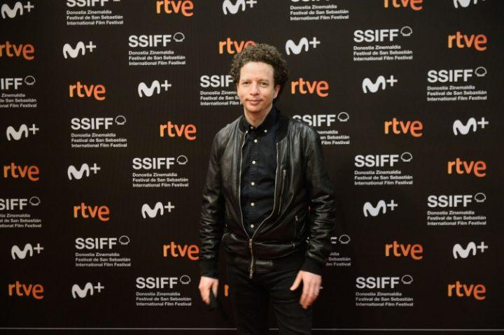 Michel Franco. Foto: Gari Garaialde