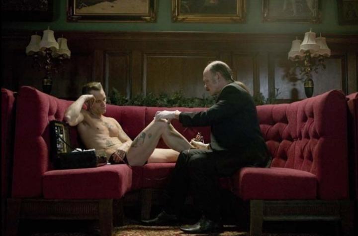Promesas del Este (David Cronenberg, 2007)