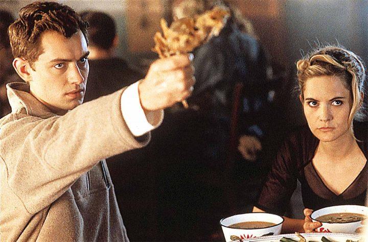 eXistenZ (David Cronenberg, 1999)