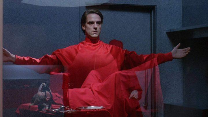 Inseparables (David Cronenberg, 1988)