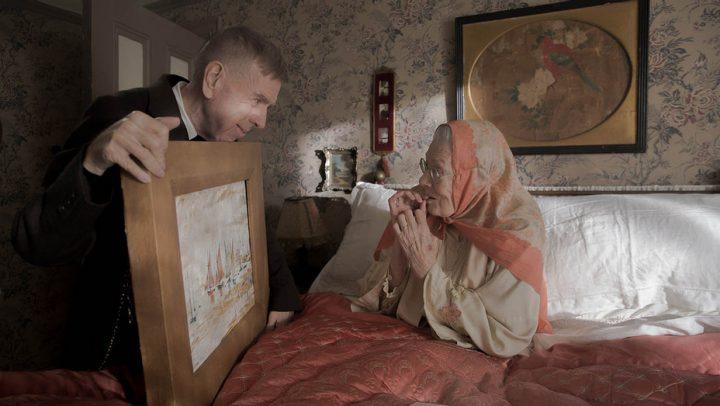 La Sra. Lowry e Hijo. Revista Mutaciones