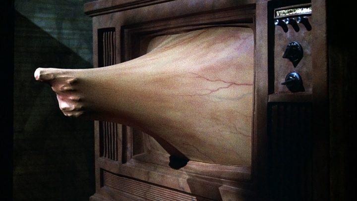 Videodrome (David Cronenberg, 1983)