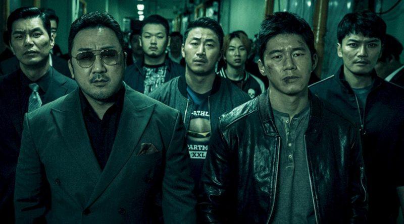 El gangster, el policía y el diablo. Revista Mutaciones