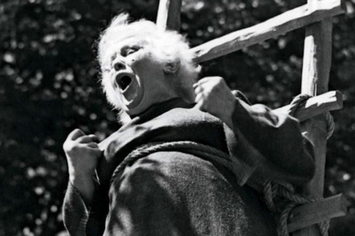 Dies Irae (Carl Theodor Dreyer, 1943)