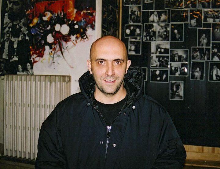Gaspar Noé (2006; imagen de Olivier Strecker)