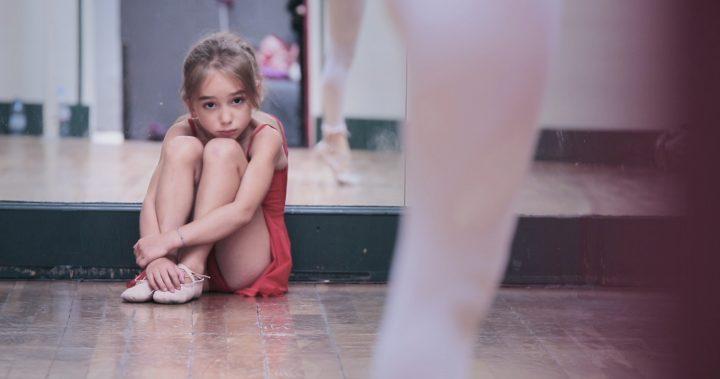 Petites Danseuses (Anne-Claire Dolivet, 2020)