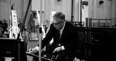 Howard Shore, compositor de David Cronenberg