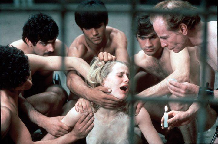Saló o los 120 días de Sodoma (Piere Paolo Pasolini, 1975)