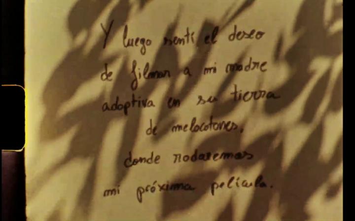 Correspondencia. Revista Mutaciones