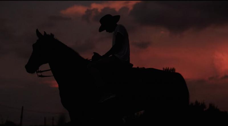 Cowboy en asfalto-Revista mutaciones