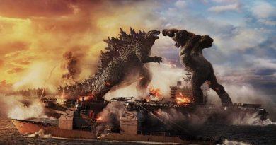 Godzilla vs. Kong. Revista Mutaciones