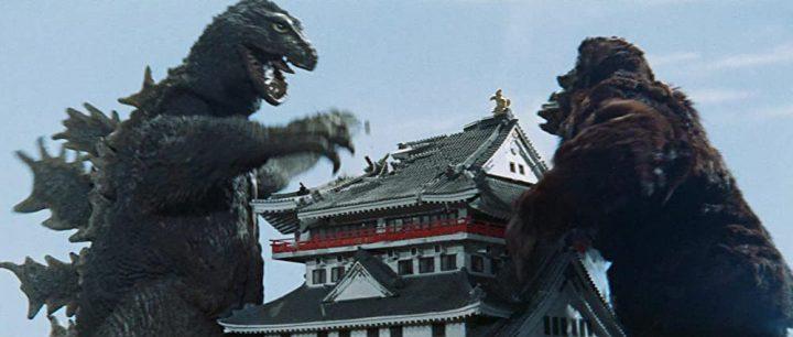 Godzilla contra King Kong (1962)
