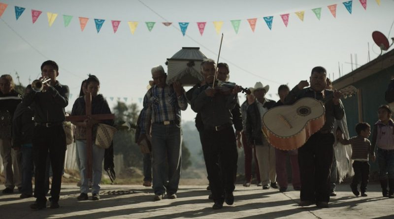 Nudo mixteco (Ángeles Cruz, 2020)