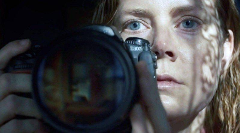 La mujer en la ventana Revista Mutaciones